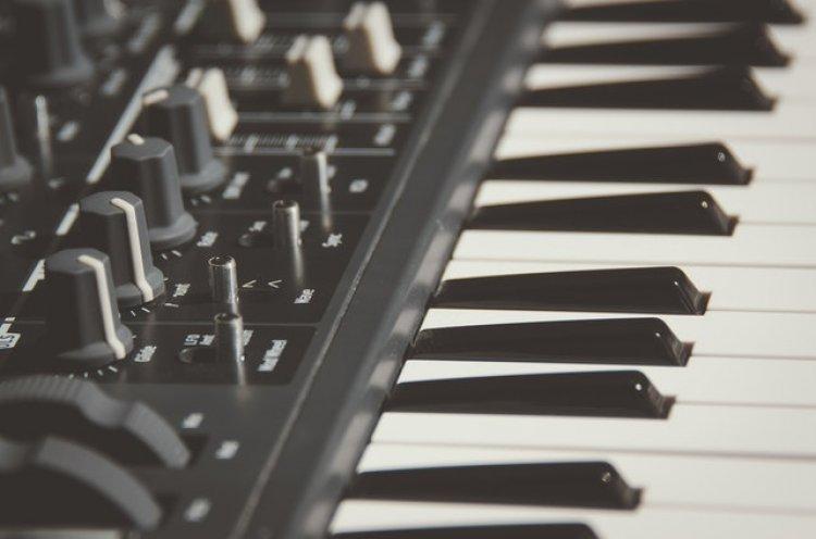 Il Pianoforte Virtuale Online